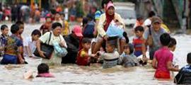 Panduan Ketika Banjir