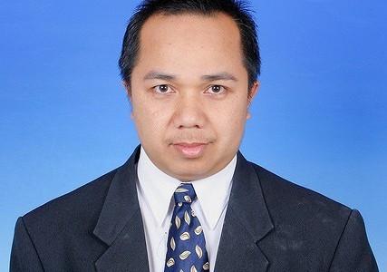 Dr Awisul Islah b Ghazali