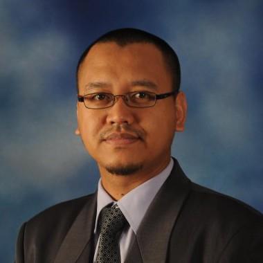 Dr Mohd Hashairi b Fauzi