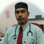 Dr Suhazeli b Abdullah